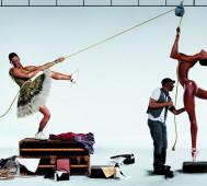 Louis Vuitton – Marc Jacobs