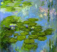 Turner Monet Twombly