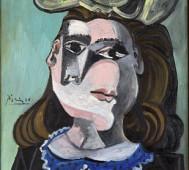 Picasso/Duchamp