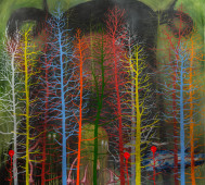 Stanley Donwood