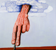 Philip Guston<br/>&#8216;Late Works&#8217;