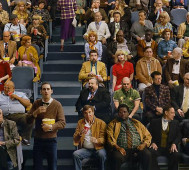 Alex Prager<br/>Face in the Crowd