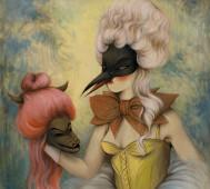 Miss Van<br/>Glamorous Darkness