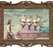 Mark Ryden<br/>The Gay 90s