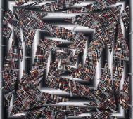 Andrew Schoultz<br/>Broken Order