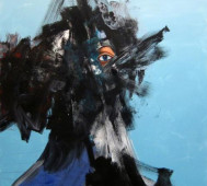 George Condo<br/>Double Heads / Black Paintings / Abstractions