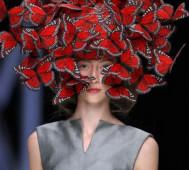 Alexander McQueen<br/>&#8216;Savage Beauty&#8217;