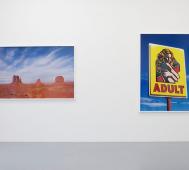 Terry Richardson<br/>&#8216;The Sacred and The Profane&#8217;
