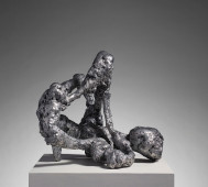 Tal R<br/>&#8216;Chimney school of sculpture&#8217;
