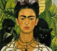 Frida Kahlo<br/>&#8216;Art- Garden- Life&#8217;