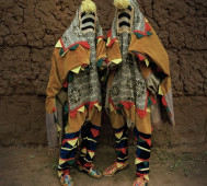 'Disguise: Masks & Global African Art'