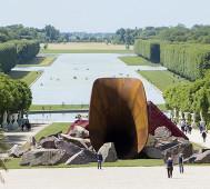 Anish Kapoor <br/>&#8216;Jardins de Versailles&#8217;