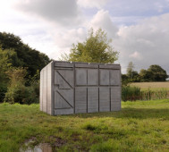 Rachel Whiteread<br/>´Looking Out´