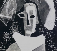 Pablo Picasso and André Villers<br/>&#8216;Villers|Picasso&#8217;