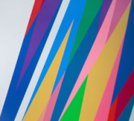 Odili Donald Odita<br/>&#8216;The Velocity of Change&#8217;