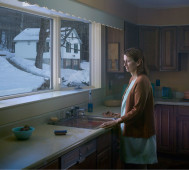 Gregory Crewdson<br/>&#8216;Cathedral of the Pines&#8217;