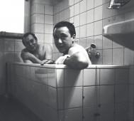 Gerhard Richter and Sigmar Polke<br/> &#8216;Schöne Bescherung&#8217;