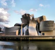 Frank Gehry<br/>&#8216;Guggenheim Museum Bilbao&#8217;