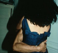 Nan Goldin<br/>&#8216;The Ballad of Sexual Dependency&#8217;