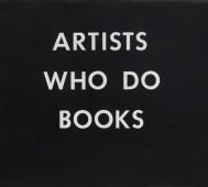 Ed Ruscha<br/>&#8216;Books &#038; Co.&#8217;