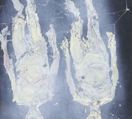 Georg Baselitz<br/>&#8216;Jumping Over My Shadow&#8217;