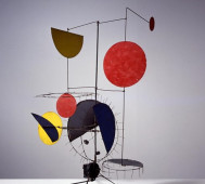 Jean Tinguely<br/>&#8216;Machine Spectacle&#8217;