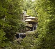 Frank Lloyd Wright<br/>&#8216;Fallingwater&#8217;