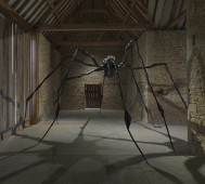 Louise Bourgeois<br/>&#8216;Turning Inwards&#8217;