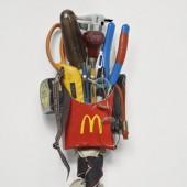 Wertical_Tom Sachs @ Baldwin Gallery_2