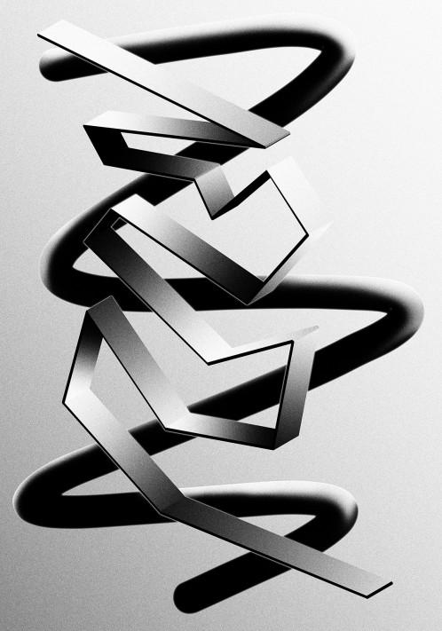 Mario Hombeuel, 'Form Waren', 2015