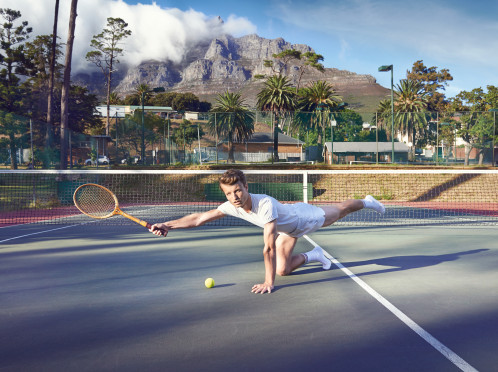 34andy kassier tennis